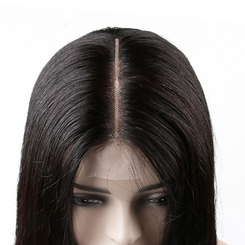 Kim K Closure 2 X 6 Lace Top Closure Hair Piece 2 Years Service Life